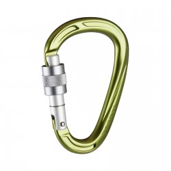 Mammut - Crag HMS Screw Gate
