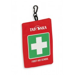 Tatonka - First Aid School