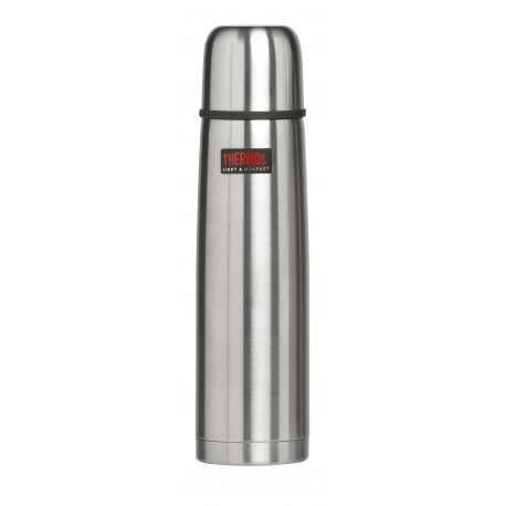 Thermos - Isolierflasche 'Light & Compact' - 1 L