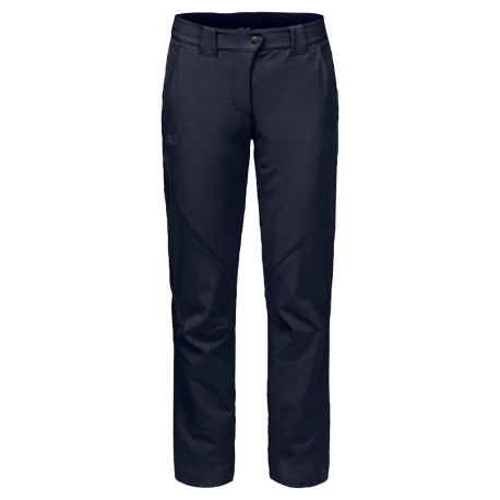 Jack Wolfskin - CHILLY TRACK XT PANTS WOMEN