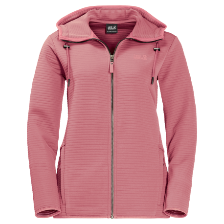 Jack Wolfskin - MODESTO HOODED JKT WOMEN