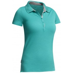 Icebreaker - Tech Lite SS Polo Women