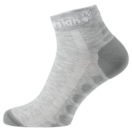 Jack Wolfskin - MULTIFUNCTION SOCK LOW CUT