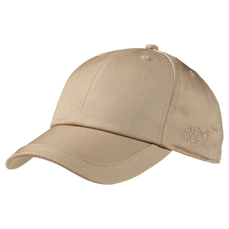 Jack Wolfskin - SAFARI BASE CAP