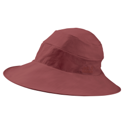 Jack Wolfskin - SUPPLEX ATACAMA HAT WOMEN