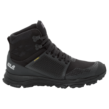 Jack Wolfskin - TRAIL INVADER SHIELD MID M