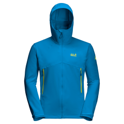 Jack Wolfskin - MOUNTAIN TECH SOFTSHELL M