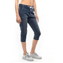 Summer Splash 3/4 Pant women