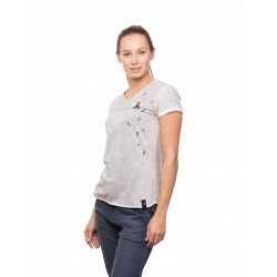 Chillaz - Tao on the Rope T-Shirt women