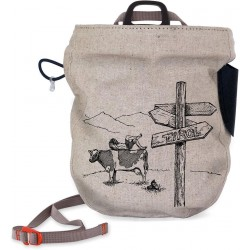 Chillaz - Tyrolean Alps Chalkbag