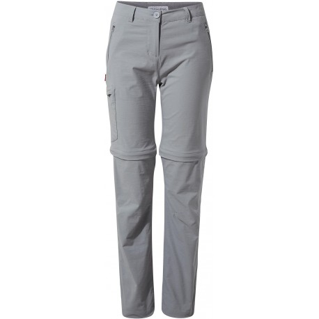 Craghoppers - NosiLife Pro II Convertible Trouser Ws