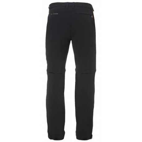 Vaude - Farley Stretch T-Zip Pants II