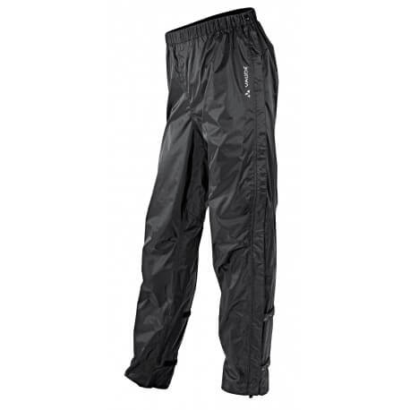 Vaude - Fluid Full-Zip Pants II
