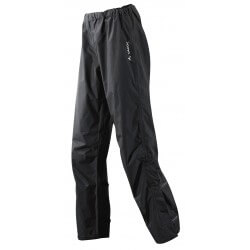 Fluid Pants Women