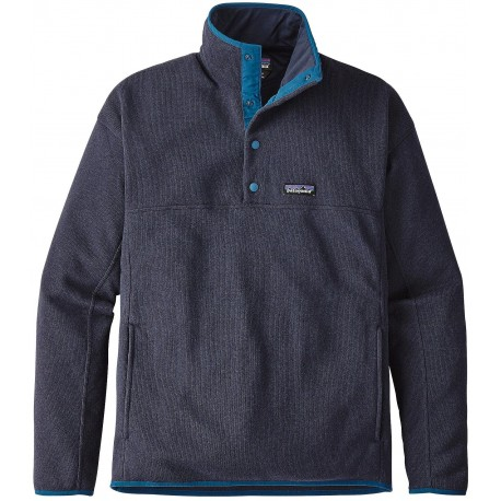 Patagonia - Lightweight Better Sweater Marsupial Pullover Ms