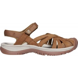 Rose Sandal Leather