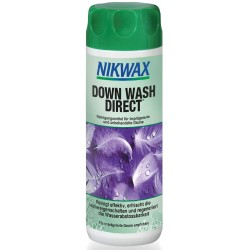 Vaude - Nikwax Down Wash Direct, 300ml