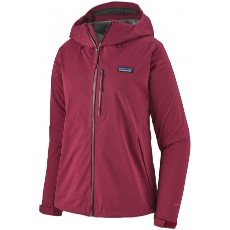 Patagonia - W's Rainshadow Jacket