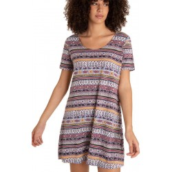 Sherpa - Kira Swing Dress