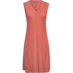 Icebreaker - Elowen Sleeveless Dress