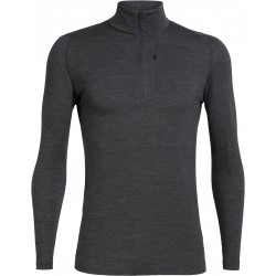 Spring Ridge LS Half Zip Men