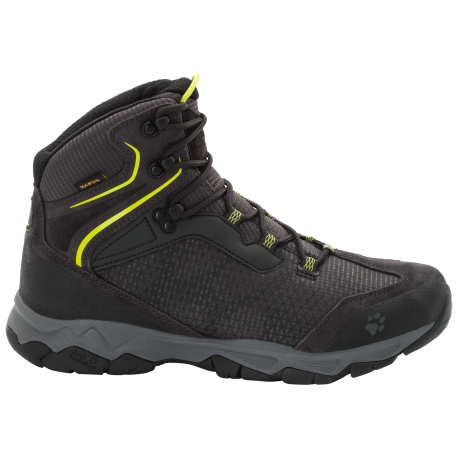 Jack Wolfskin - ROCK HUNTER TEXAPORE MID M