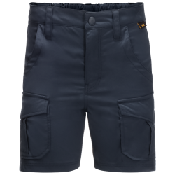 Jack Wolfskin - TREASURE HUNTER SHORTS KIDS