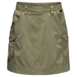 Jack Wolfskin - TREASURE HUNTER SKORT GIRLS