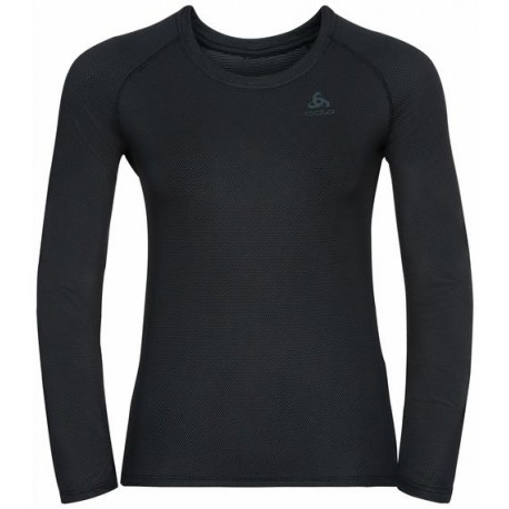 Odlo - Fitted SUW Top L/S W's