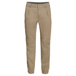 Jack Wolfskin - BLUE LAKE CUFFED PANTS M