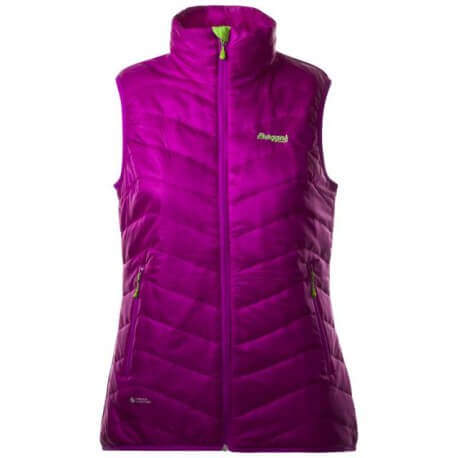 Bergans - Valdres Light Insulated Lady Vest