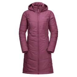 Jack Wolfskin - NORTH YORK COAT W