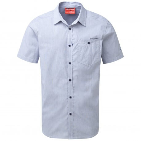 Craghoppers - NosiLife Henri Short-Sleeved Shirt