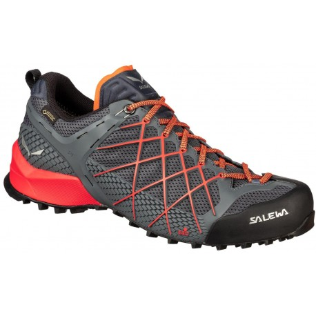 Salewa - MS Wildfire GTX