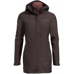 Women's idris 3in1 Parka II
