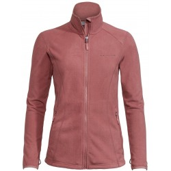 Womens Rosemoor Fleece Jacket