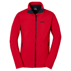 ESSENTIAL SOFTSHELL JKT M