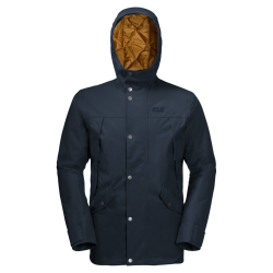 Jack Wolfskin - CLIFTON HILL JACKET M