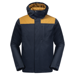 Jack Wolfskin - OAKWOOD JACKET M