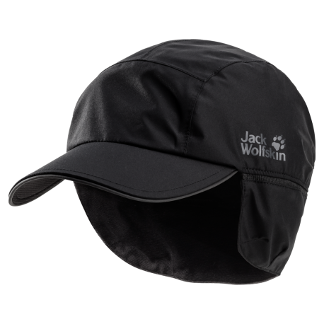 Jack Wolfskin - TEXAPORE WINTER CAP