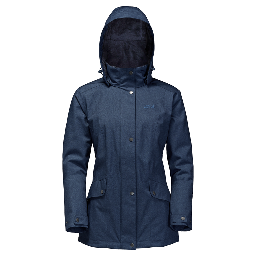 99b7b537e9cdba PARK AVENUE JACKET - Backpacker-Store