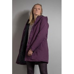 Tatonka - Stir W's Hooded Coat