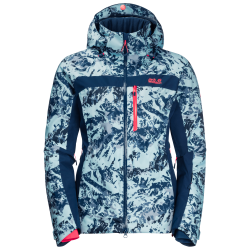PANORAMA PEAK JACKET W