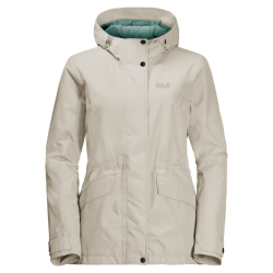 LAKE LOUISE JACKET W
