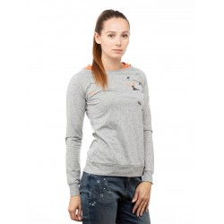 Chillaz - Serles on the Rope Longsleeve women