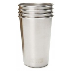 Klean Kanteen Pint Cup 473ml 4er Pack