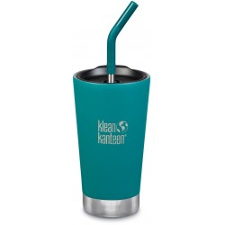 Klean Kanteen Tumbler Vacuum Insulated 473ml