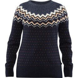 Övik Knit Sweater Wmns