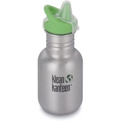 Kid Kanteen Classic mit Sippy Cap