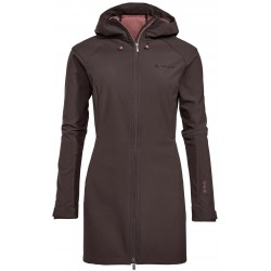 Women's Skomer Softshell Coat